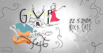 GVP fest poster