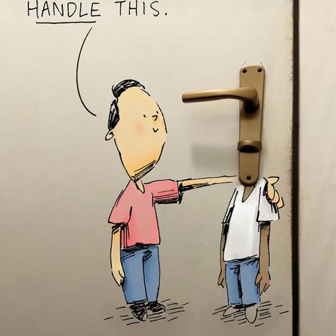 Handle 2