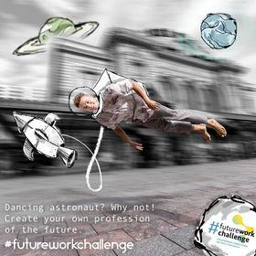 #futureworkchallenge