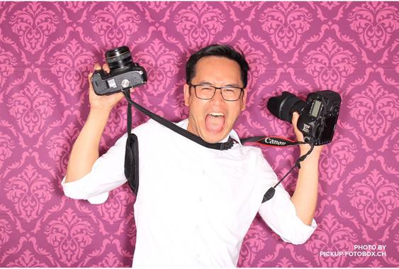 Fotobooth Marc-Dave