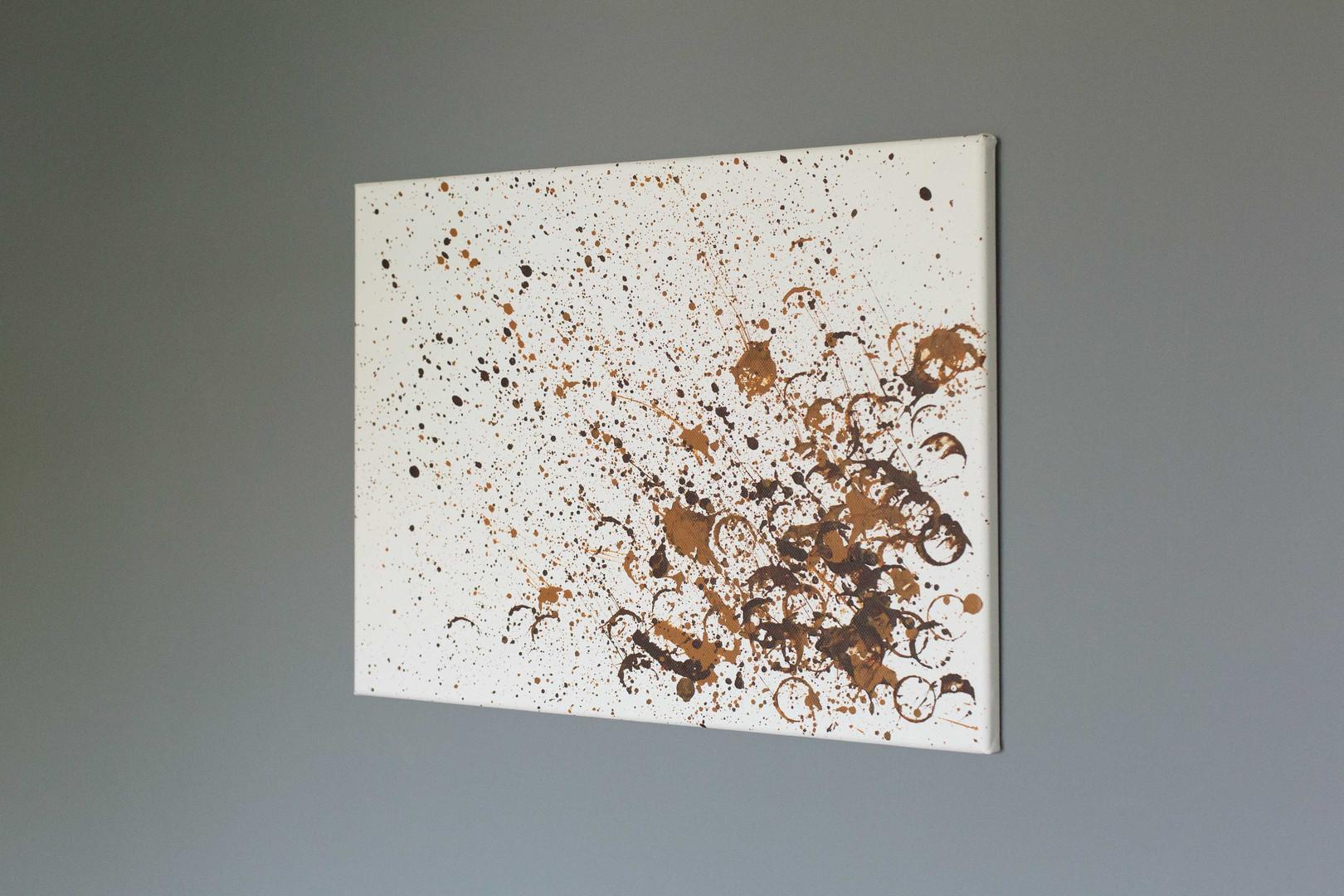 Toskana II – 30 x 40 cm