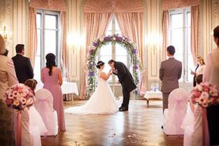 Hochzeit Schweizerhof Luzern