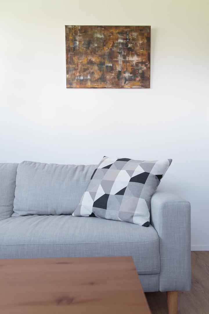 Toskana – 50 x 70 cm