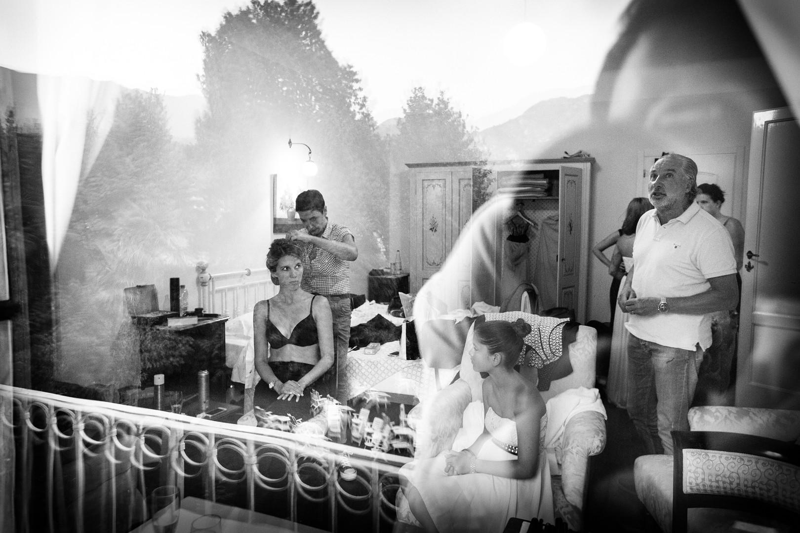 Hochzeit Comersee