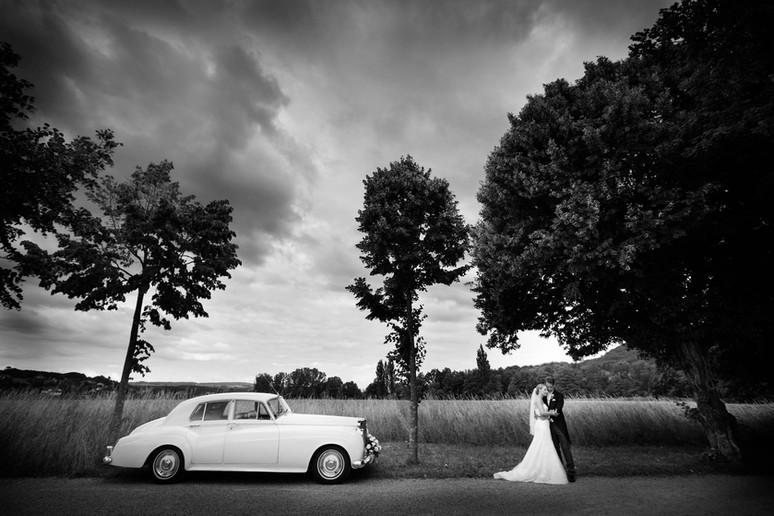 Hochzeit am Halwilersee
