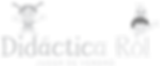 Didáctica-Rol-Logo-WATERMARK-GRAYSCALE-F
