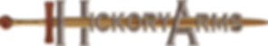 Hickory arms logo.png
