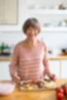 Health Adult Woman