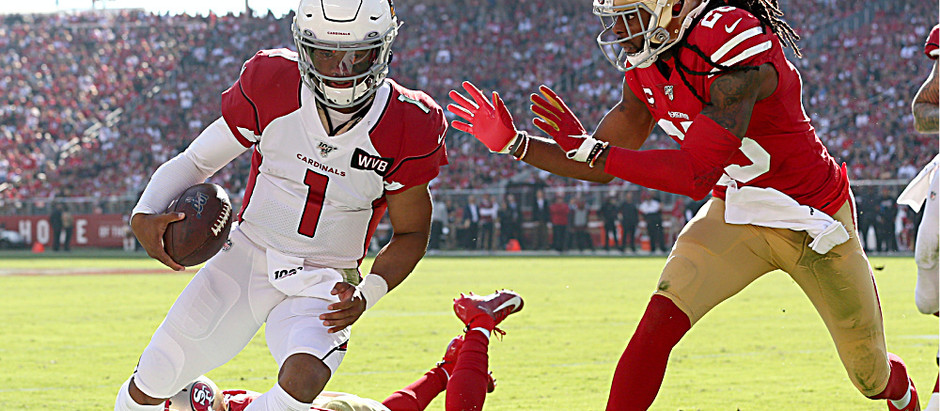 Cardinals vs 49ers Boxing Day NFL Game Best Bets