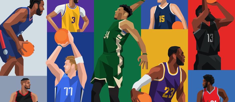 NBA Quick Picks!