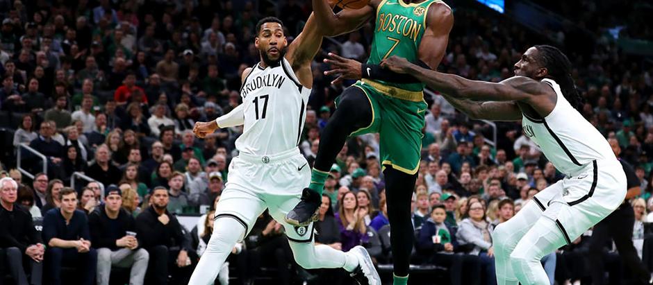 Brooklyn Nets vs Boston Celtics Odds, Prediction & Picks