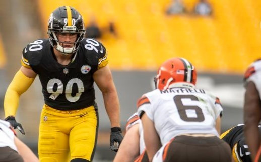 Cleveland Browns @ Pittsburgh Steelers Wildcard Matchup Picks and Predictions!