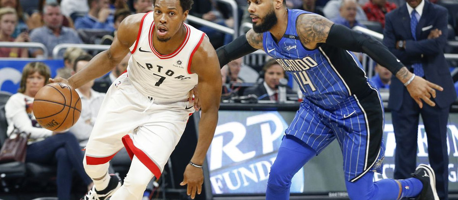 Toronto Raptors vs Orlando Magic Odds, Prediction & Picks