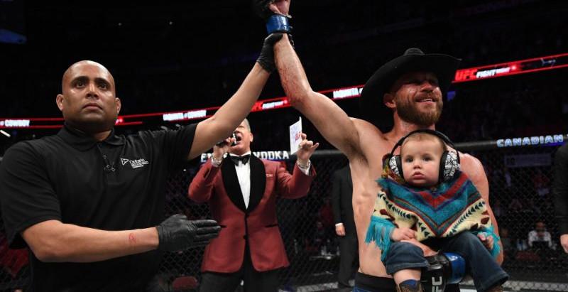 UFC Vegas 11 Main Event Odds, Previews, and Predictions!