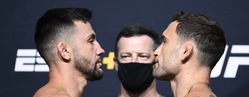 UFC Fight Night Main Event Preview, Odds and Prediction!