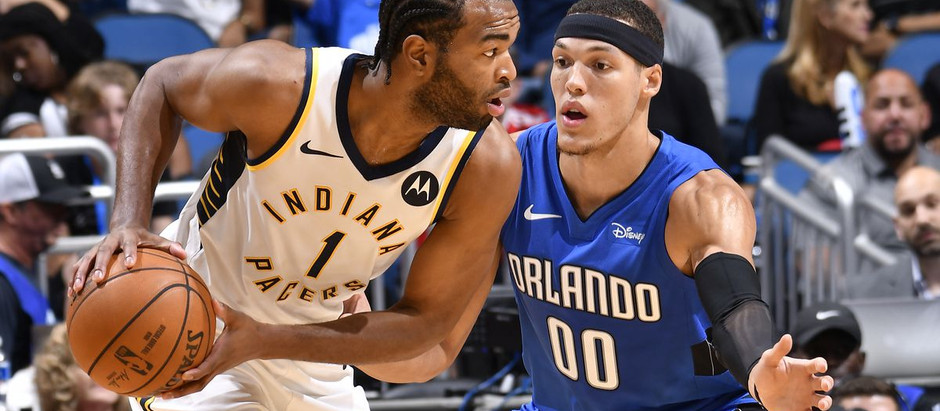 Orlando Magic vs. Indiana Pacers Odds, Prediction & Picks