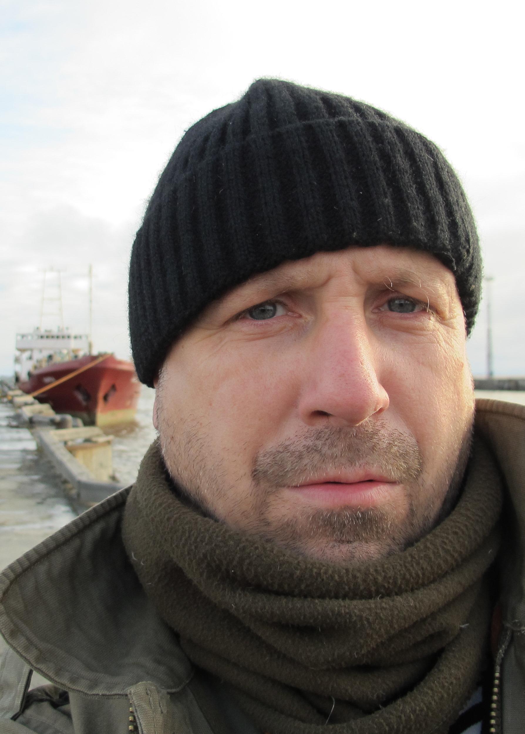 Vlad Ketkovich