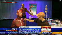 PRESS: Body Worlds Exhibit