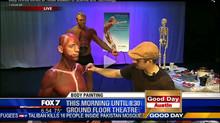 PRESS: Body Worlds Exhibit