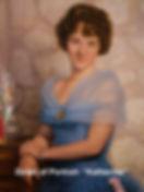 Painting Class, Portrait
