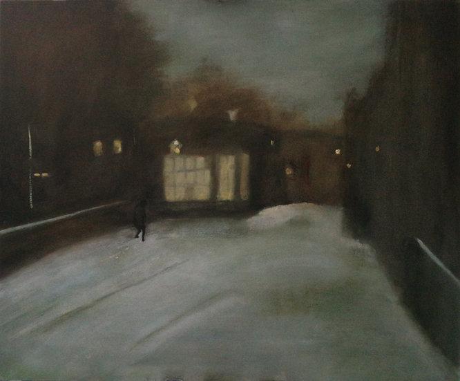 Chelsea Snow