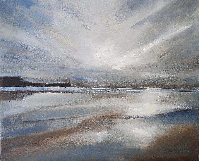 Islay Seascape