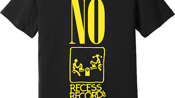 RECESS - Nirvana (T-Shirt)