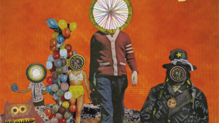LANDLORD - Beneath the Wheel (LP+DL)