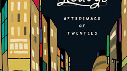 THE STEADYS - After Image of Twenties CD