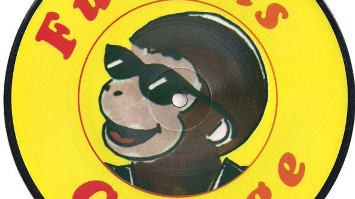 FURIOUS GEORGE - Bananas (7-Inch Picture Disc)