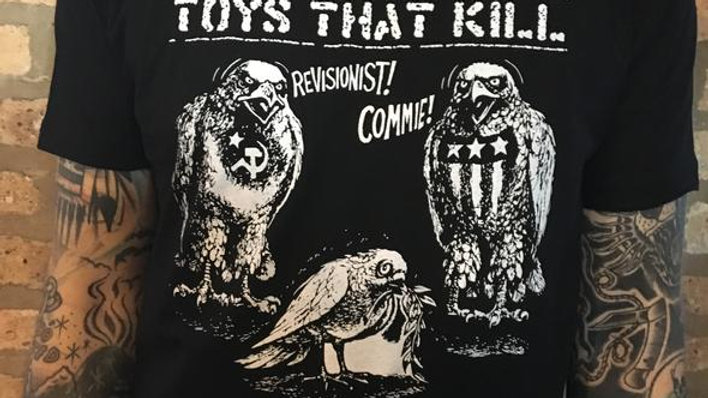 TOYS THAT KILL - Revisionist Commie (T-Shirt)