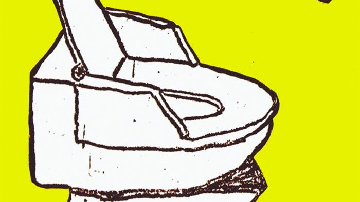 F.Y.P - Toilet Kids Bread (CD/CASS)