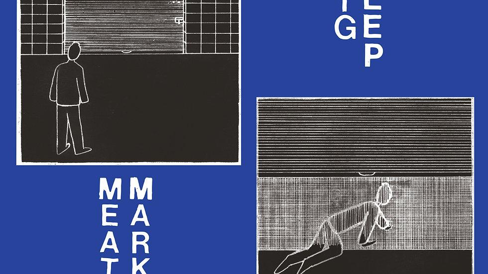 MEAT MARKET - Dig Deep (LP+DL/CASS)