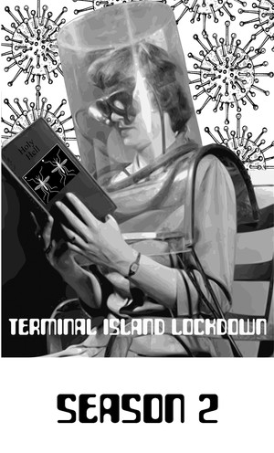 Terminal Island Lockdown Season 2!