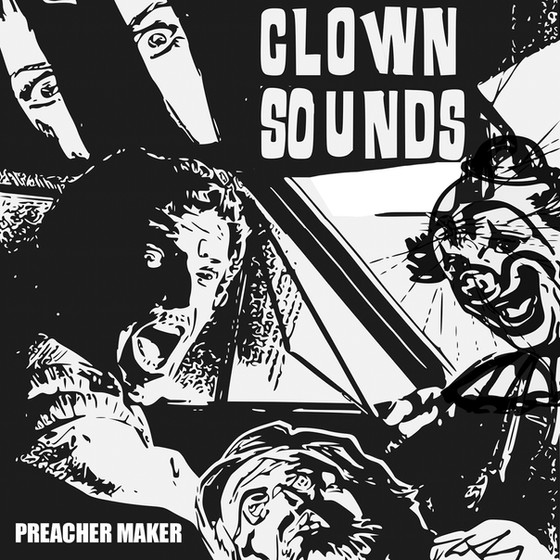 Clown Sounds-Preacher Maker (Preview)