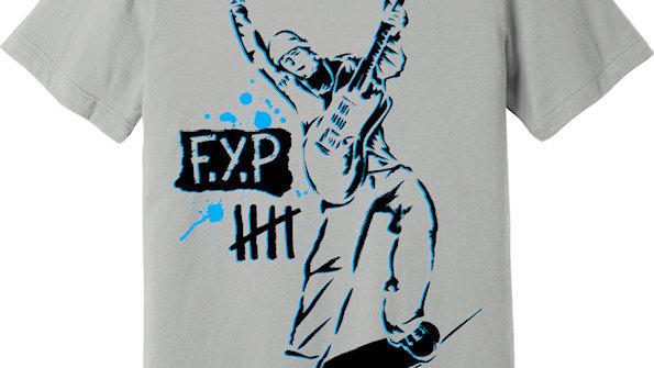 F.Y.P - Todd Stencil (T-Shirt)