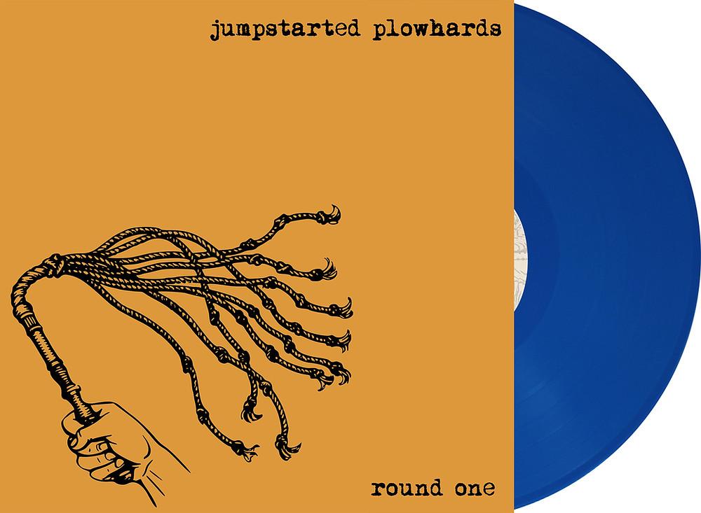 jumpstarted plowhards vinyl