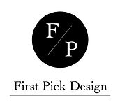 First Pick Logo Design 1.jpg