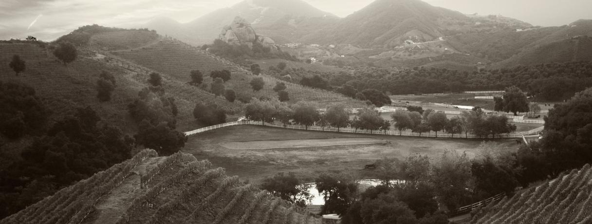 SaddleRock Ranch- Malibu CA