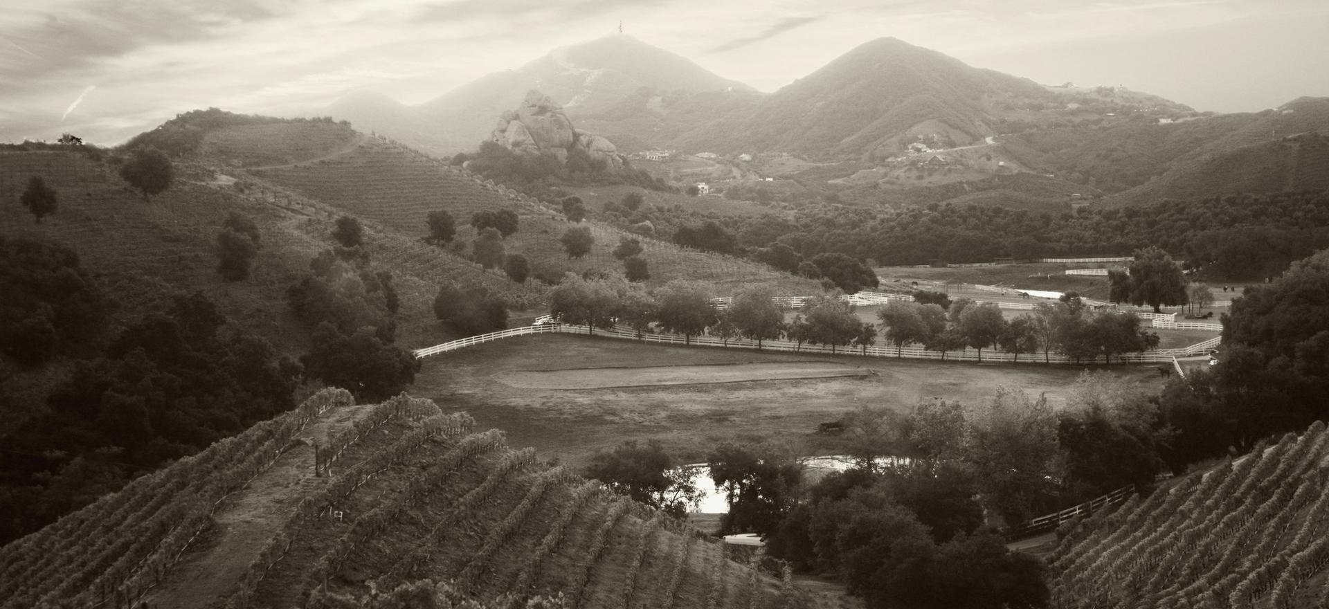 SaddleRock Ranch