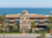 The Malibu Inn