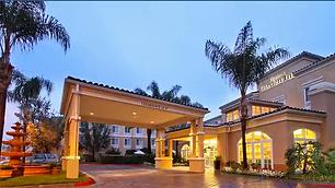 Hilton Gardens