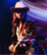 Duane Betts, Guitarist
