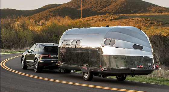 BY AIRSTREAM