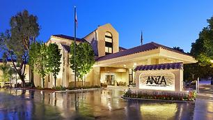The Anza