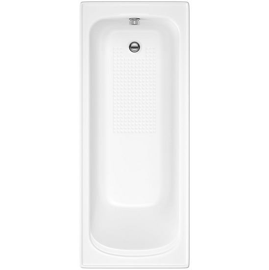 Trojan County Acrylic Bath 1685x700