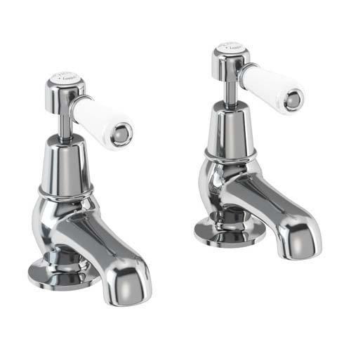 Burlington Luxury traditional tap