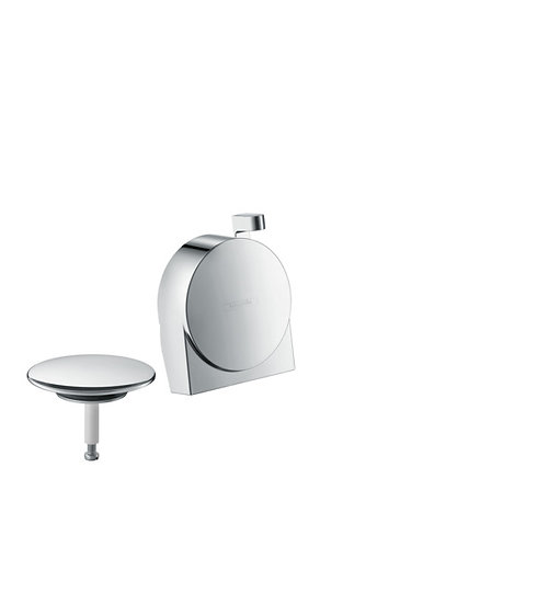 Hansgrohe Exafill Bath filler