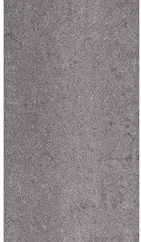 RAK - 6 Lounge Dark Grey Porcelain Unpolished Tiles - 300x600mm - A09GLOUN-056.U