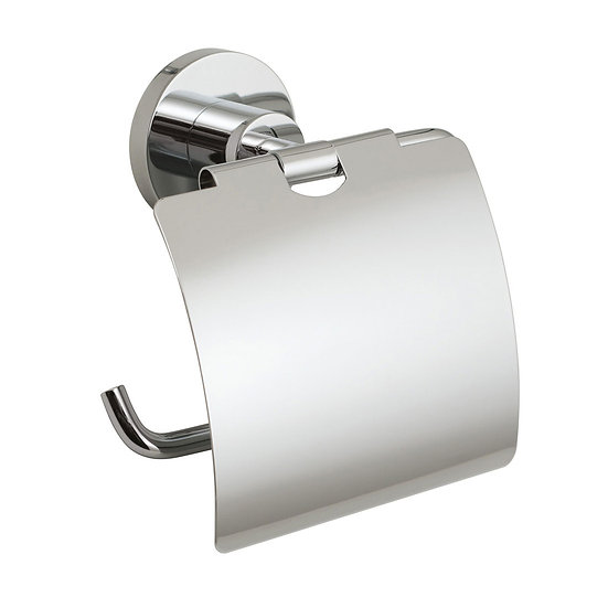 VADO ELEMENTS COVERED TOILET ROLL HOLD